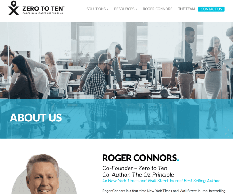 Zero To Ten's screenshot 3