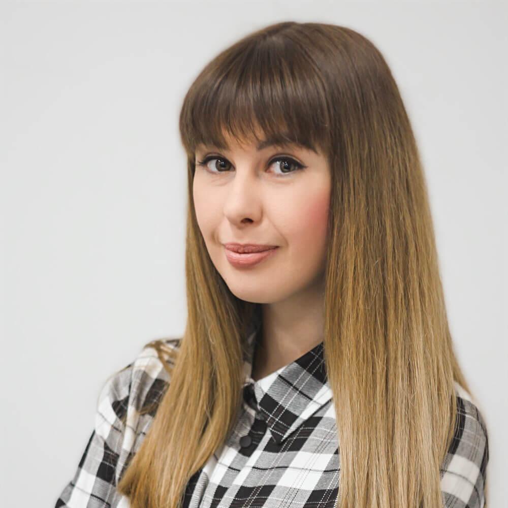 Olga Goncharenko