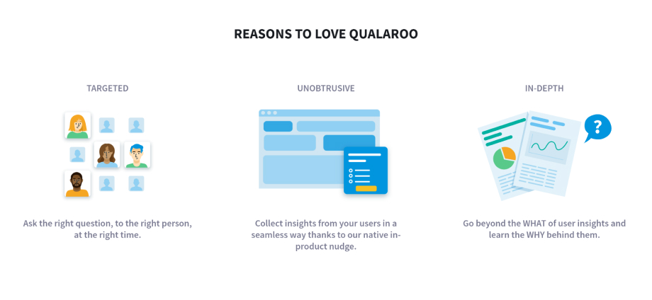Qualaroo's screenshot 17